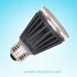 E27/E26 3.8W LED Spotlight (SW-BS04D7-G006) Manufactures