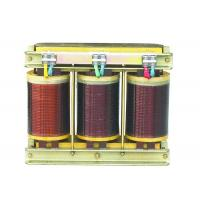 Copper Coil Variable Dry Type Transformer Buck Boost Transformer Manufactures