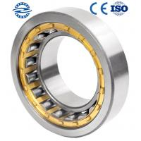Heat Resistance NJ216 Single Row Cylindrical Roller Bearings Weight 1.53kg Manufactures