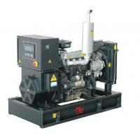 8KW/10KVA Leroy Somer Open Diesel Generator With Yangdong Engine Manufactures