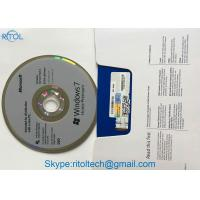 Online Activation Windows 7 Ultimate Dvd , Multi Language Original Windows 7 Professional License Key Manufactures