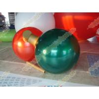 Quality Mirror Custom Shaped Balloons for sale