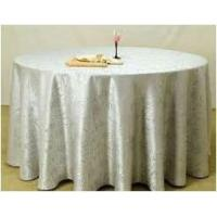 Fancy Wedding Table Cloths (5) Manufactures