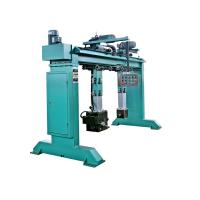 Copper Continuous Extrusion Cold Rolling Mill Equipment 700 Kg/H Productivity Manufactures