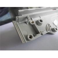 Electronic Plastic Injection Molded Parts PP Material Various Color ISO9001 Manufactures