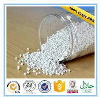 China High quality injection / food grade ABS resin granules for appliance components CHIMEI brand on sale