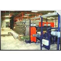 Plastic geogrid machinery Manufactures