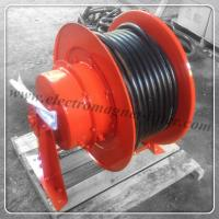 China Lifting Magnet Cable Reels Manufacturers JTA170-15-2 on sale