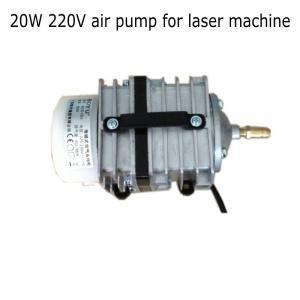 20W aquarium air pumps compressor AC 220-240V 25L/min ACQ-001 for laser engraver Manufactures