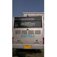 Quality IR Function Bus Camera Systems Around View Monitoring System, 360 degree Round for sale