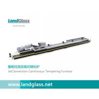 China Building glass tempering machine price on sale