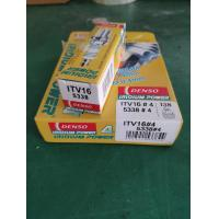 China high quality iridium spark plug DENSO ITV16 4pcs/box  long timetime on sale
