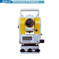 Dual Axis Compensation Absolute Encoding Total Station