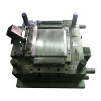 Car Air Conditioner Mould /Air Filter Mould/ Mold for Snorkel Cold Air Intake (TS073) Manufactures