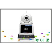 CMOS 0.3 Megapixel Remote Controlled Cameras intercom systems for apartments Manufactures