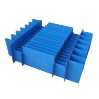 Factory Wholesale Price PP Packaging Box Plastic Hollow Sheet Manufactures