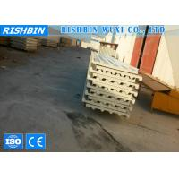 Quality Colcor Steel Sheet Continuous PU Sandwich Panel Machine for Roofing Panel for sale