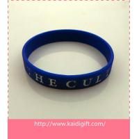 Customized Logos Silicone Rubber Bands Printed Silicone Band Manufactures