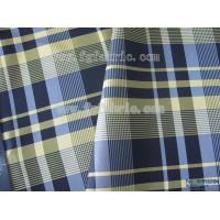 China Polyester yarn dyed plaid cloth CWC-024 on sale