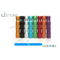 Lady Mod E Cig 3.0ml Kamry Electronic Cigarette X6 Battery Flashlight shape Manufactures