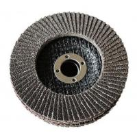 China PVA Grinding Wheel/Elastic Flap Disc Grit: 60-400# Cleaning,Deburring,Finishing,Grinding,polishing,Surface preparation for sale