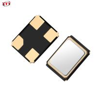 -55~+125℃ Electronic Crystal Oscillator SMD3225 18.080mhz 6~30PF 10ppm Manufactures