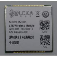High Speed Wireless 4G LTE Module MINI PCIE CAT4 Support Industry Customization