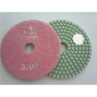 Marble Polishing Pads (J-L-N) Manufactures