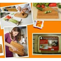 Chopping Board, Easily Cleaned, Inorganic Antibacterial, Eco-Friendly, Non-Stick, Disinfected Manufactures