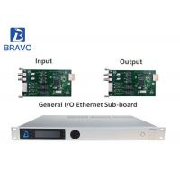 Cost Effective Integrated Head End Processor Receiver With Limited Budget Manufactures