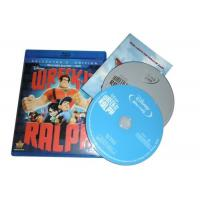 High Resolution Blu Ray DVD Box Sets Funny All Regions OEM ODM Service Manufactures