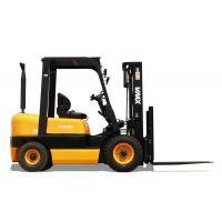 China Vmax 2.5 Ton Diesel Powered Forklift CPCD25 With Pneumatic Tyres on sale