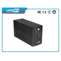 1000Va / 600W Line Interactive UPS Power Supply with LED / LCD Display Manufactures