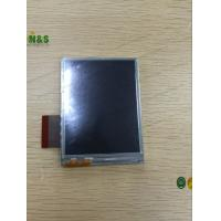 Durable LCD Panel Display TX09D70VM1CBC HITACHI A-Si TFT-LCD 3.5 Inch 60Hz Manufactures