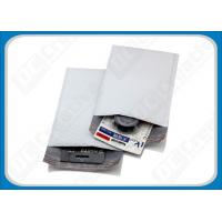 Recyclable Air-bubble Cushioned Co-extruded Poly Bubble Envelopes / Mailing Envelopes Manufactures