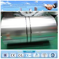 0.16mm*1200mm prime quality galvanized steel coil