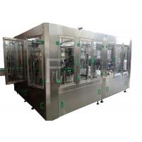 Carbonated water gas soda soft drink bottle beverage manufacturing machine / equipment / line / plant / system Manufactures