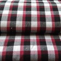 Yarn Dyed Twill with 40 x 40/130 x 90 Density and 57/58 Inches Width, Made of 100% Cotton Manufactures