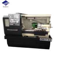 Buy cheap Horizontal CNC Lathe Machine Price CK6150 CNC Lathe From Chinese Supplier from wholesalers