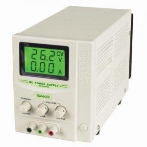 China Laboratories grade DC Power Supply on sale