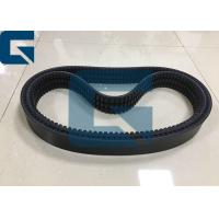 6BG1 Cooling Fan Belt Excavator Engine Parts 1136715080 For ZX240 ZX240LC-3 Manufactures
