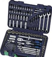 China 106 pcs Wrench & Tools Set on sale