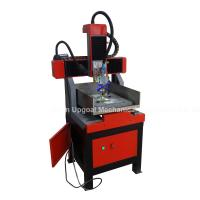 Quality Small Jade CNC Engraving Machine with DSP Offline Control for sale