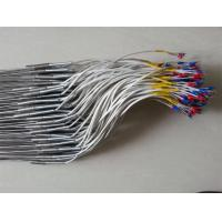 Thermocouples Furnace Heating Elements for Glass Tempering furnace / Thermo couple Manufactures