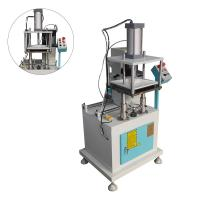 China Low Noise LDX - 200A Pvc Window Machine For Aluminum Profile End Milling on sale