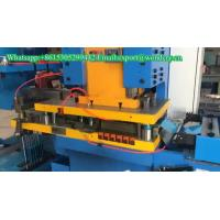 Fully Automatic Metal Punch Die , Fin Press Die With 200 Psm High Speed Manufactures