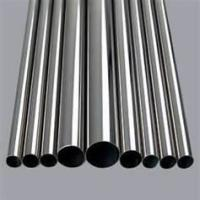 AISI SS201 stainless steel tubing sizes For Window Guards, heater exchange Manufactures