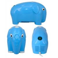 Portable Asthma Pediatric Compressor Nebulizer Machine with Mask and Kits Manufactures