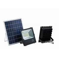 200 Watt Outdoor Solar Powered Led Flood Light High Lumen Warranty 2 Years Manufactures