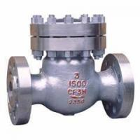 Swing Check Valves Manufactures
